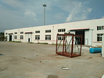 Qingdao Bosay CNC Co. ,Ltd(Qingdao Bosai CNC Co. ,Ltd)